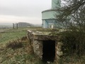 #9: Water tower and bunker of the Knopp fortification