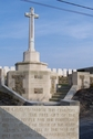#8: British cemetery 1918 - 1919 in Longpré-les-Corps-Saints