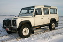 #8: The Yemeni Landy, after his first taste of snow driving