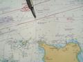 #5: the confluence area on the sea chart
