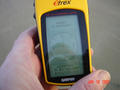 #2: GPS at location N 51° E 2°
