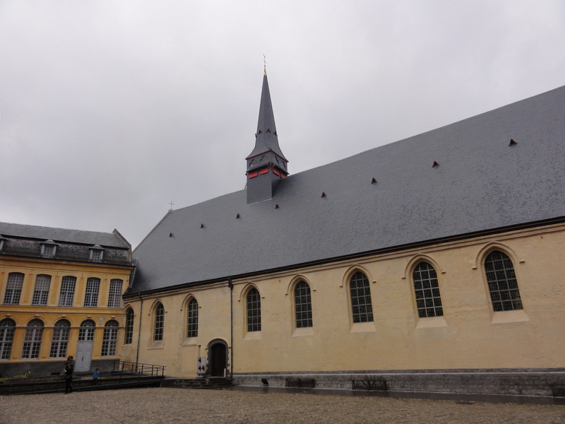 "The ""Hospice Comtesse"" Museum"