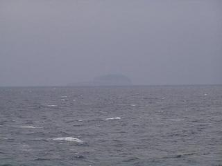 #1: Andikíthira Island seen from the Confluence towards SE