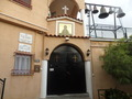 #9: Entrance to the monastery