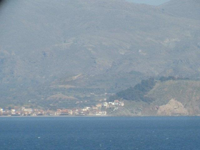 Skála Eressou, where the poetess Sappho was born