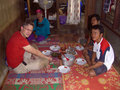 #9: after the visit we had lunch with Edo and his family