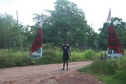 #7: Entrance to Erambu