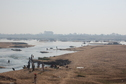 #8: Confluence of another kind- The Tel and Mahanadi at Sonepur