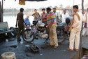 #7: Bike repairing at Seoni