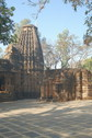 #3: Ancient temple at Borom Deo
