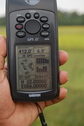 #6: View of the GPS  Co-ordinates