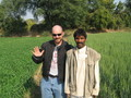 #5: Doug and Anil, a local farmhand