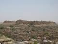 #5: Jaisalmer fort (within 15km of confluence)