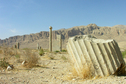 #7: Ruins of the ancient city Estakhr