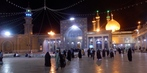 #11: Holy Shrine in Qūm
