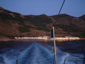 #10: Morning departure from Marettimo - Partenza all'alba da Marettimo