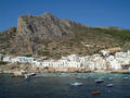 #3: Ferry stop at the island of Levanzo - Breve sosta del traghetoo sull'isola di Levanzo