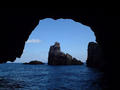 #8: Grotto we visited on the way - Grotto visitato prima del punto