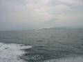 #4: View to the North - Bay of La Spezia