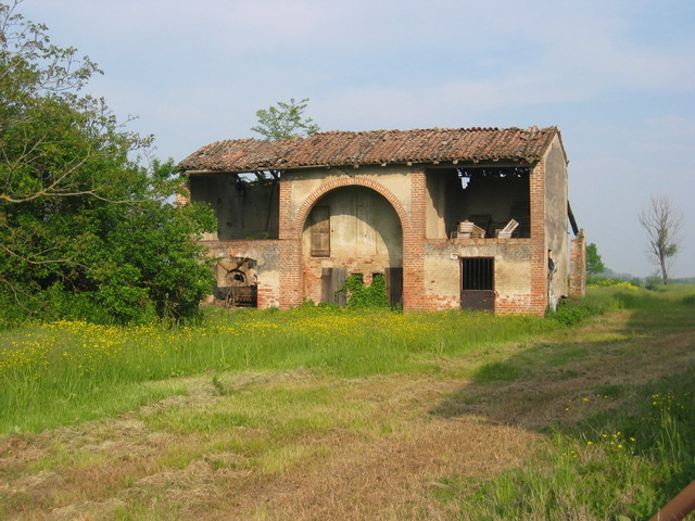 The Abandoned Farm