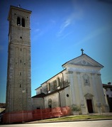 #7: Church in San Lorenzo / Die Kirche in San Lorenzo