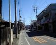 #2: The town of Ogano-machi, where my trek began