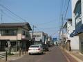 #2: Little town of Kawanishi.