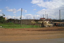 #7: Roadside stand along Thika Road en route to the Confluence