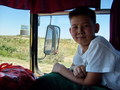 #8: In the bus going to Terengözek
