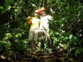 #5: Cat and Brewal at the confluence