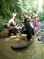 #7: Gold diggers met on the way to the confluence