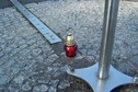 #8: A candle lit in memory of 96 killed in the presidential plane crash
