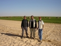 #7: At a camel grazing ground in the desert