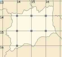 Huíla map