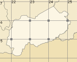Mbomou map