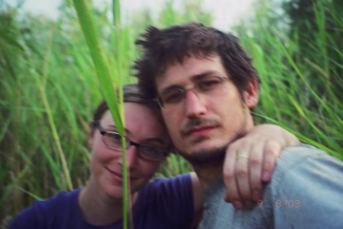 anna and philipp lost in the reeds
