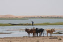 #9: Workaday life at the Niger