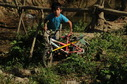 #10: Little boy in nearby village