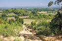 #8: Distant view on Tha Yet Taw Village