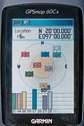 #5: GPS receiver display at the degree confluence