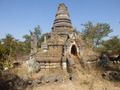 #12: Ancient temple in 450 m distance