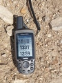 #5: GPS 28 m from confluence