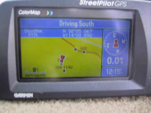 GPS Near the Closest Point of Approach