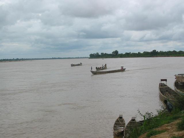 River Benue