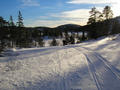 #4: Last downhill towards lake Krokestøyl