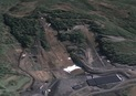 #9: Vikersund as seen by Google Earth last year