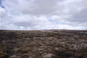 #3: Looking east to the top of Oksli 1326 mtrs.