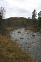 #8: river 50m west of the confluence