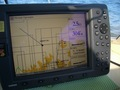 #8: The boat's GPS registration