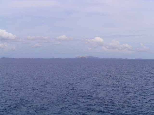 View towards ENE